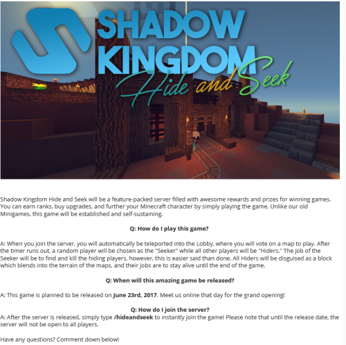 Shadow Kingdom Screenshot - Gallery Image #110