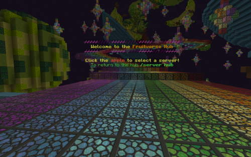 Fruit Servers Screenshot - Gallery Image #117